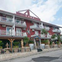 Atoka Hotel Vecchia Taverna Di Scaglione Umberto C Snc